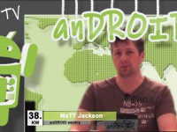 ***anDROID weekly *** Folge Nr.38-2011