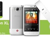 Dr. Dre mag die Beats und das HTC Sensation in XL