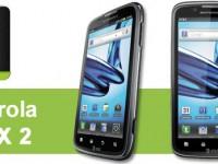 Motorola ATRIX 2 vorgestellt – Smartphone mit Lapdock