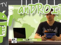 ***anDROID weekly*** Folge Nr.41-2011