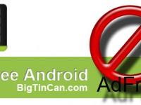 Werbefrei durch den App-Alltag mit AdFree