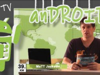 ***anDROID weekly*** Folge Nr.39-2011