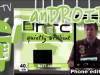 ***anDROID weekly *** Folge Nr.40-2011 [Phone edition]