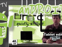 ***anDROID weekly*** Folge Nr.40-2011 [Tablet edition]