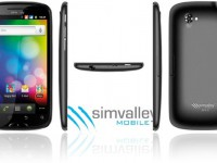 SimValley SPX-5: Samsung Galaxy Note in Billig?