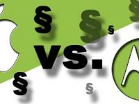 Apple vs. Motorola: Apple erleidet (ersten?) Rückschlag