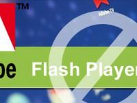 Adobe stoppt die Entwicklung von Flash für Mobile Systeme