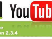 YouTube update auf Version 2.3.4 im anDROID Market