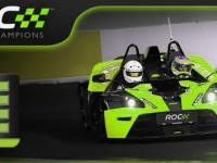 Race of Champions: Pixelpracht für Lau