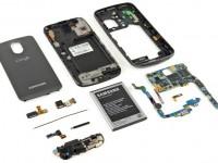 Akku ist die NFC-Antenne beim Samsung Galaxy Nexus