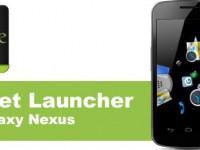 "Versteckter Bildschirmschoner ""Rocket Launcher"" im Galaxy Nexus entdeckt!"