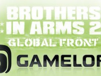 Gameloft mit 2. Gratis Game im anDROID Market: Brothers in Arms 2