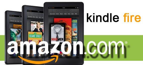 Heute wie Damals: Kindle Fire HD führt Amazon-Bestenliste an