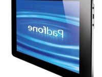 Padfone Konzept von Asus im ersten Quartal 2012 erhältlich