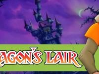 """Retro-Gaming: """"Dragons Lair"""" jetzt für Android erhältlich"""