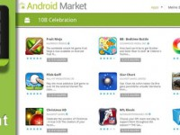 Android Market mit 10 Milliarden Downloads, Aktionstag #2
