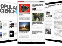 Blog- und Newsreader von Google: Google Current für Android und iOS