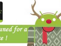 Überraschung vom anDROID Google+ Team für heute angekündigt!