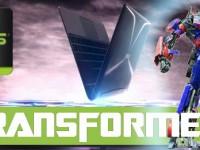 Transformer Prime liefert Grund zur Klage zwischen Hasbro und ASUS