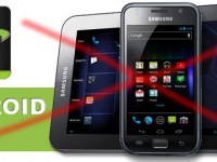 ErklärBär Samsung: Warum gibt es kein anDROID 4.0 auf dem Galaxy S & Tab 7.0