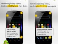 Gibt es das Galaxy Nexus bald auch mit einer 1,5GHz Dual-Core CPU?