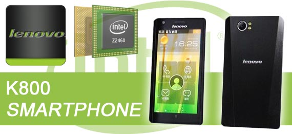 Lenovo plant Smartphones für Europa ab 2013