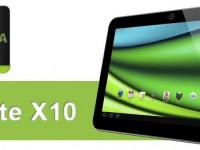 [CES 2012] Das dünnste Tablet der Welt: Toshiba Excite X10