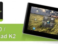 [CES 2012] Lenovo K2010 / IdeaPad K2 wird schnellstes anDROID Tablet sein