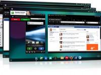 [CES 2012] Motorola baut Webtop-Anwendung aus