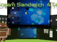 Ice Cream Sandwich für alle Tablets? Motorola hat schon begonnen…