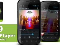 CyanogenMod 9 Music App veröffentlicht! (anDROID 4.0 only!)