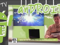 ***anDROID weekly*** Folge Nr.03-2012