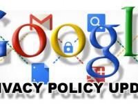 Google vereint alle Datenschutzerklärungen in eine!