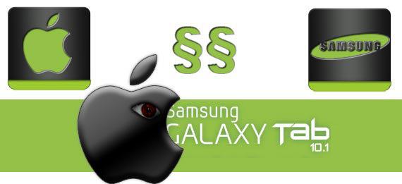 England: Apple muss Verfahrenskosten für Samsung tragen wegen der Richtigstellung