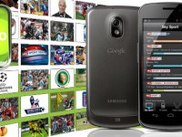 Sky Go ab Februar für HTC und Samsung als anDROID App