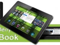 Und es wird doch noch was: RIMs Blackberry Playbook unterstützt Android Apps