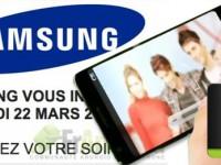 Erneute Spekulationen zum Samsung Galaxy S3 Release!