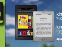 [Video] Amazon kindle fire vs. iPad
