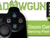 [VideoTutorial] Mit dem PS3 Controller via BT anDROID Spiele steuern