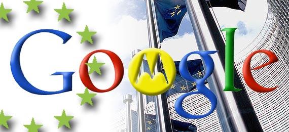 Motorola und die EU Kommission