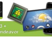 Neue Details zu HTCs erstem Quadcore Smartphone