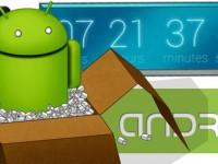 Countdown zur anDROID Überraschung von Google auf der MWC in Barcelona