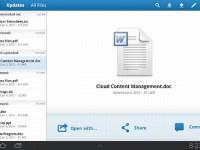 50 GB gratis Cloudspeicher bei Box 4 anDROID!