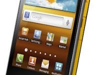 Samsung bringt Nachfolger vom I8520 das Galaxy Beam