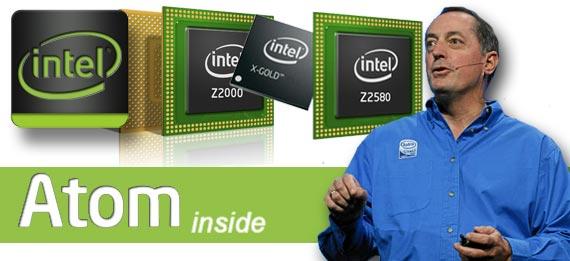 ARM: Intel hat noch einen weiten Weg vor sich
