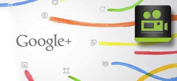 Google Plus Clip