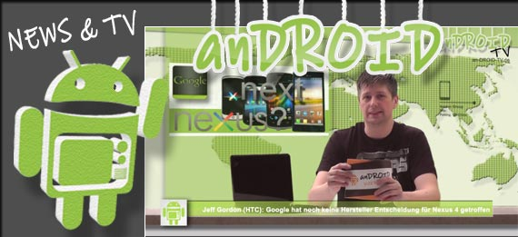 anDROID weekly 09-2012