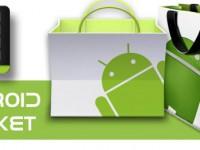Google´s anDROID Market erhöht die max. App Größe auf 4 GB