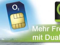 Ein Smartphone zwei Rufnummern und kein DualSIM