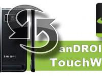 Ice Cream Sandwich update ab morgen für Samsung Galaxy S2 (GT-I9100)